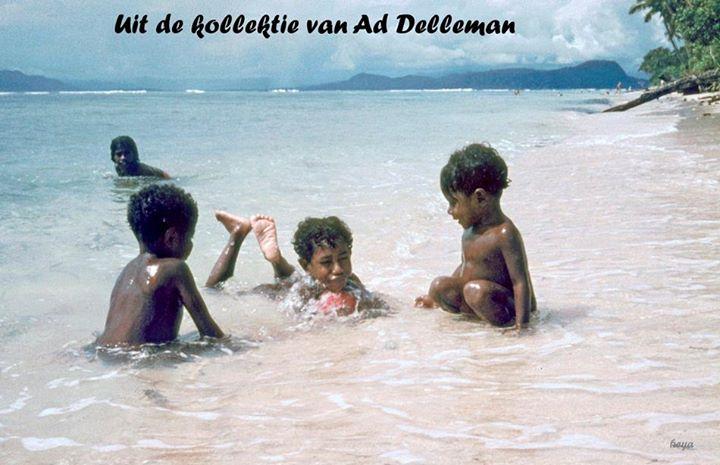 HOLLANDIA - PAPUA 1960, Base G
